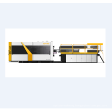 iPET Injection Molding Machine -- iPET 300/3500