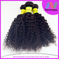 Afro Bohemian Curls Hair Extensions