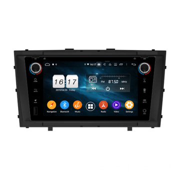 Avensis 2008-2013 bil multimedia android 9.0