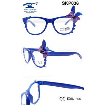 New Arrival Promotional Kids Optical Frame (SKP036)