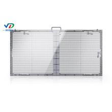PH3.5.2-10.4 Transparente LED-Anzeige mit 1000x500mm Gehäuse