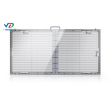 PH3.5.2-10.4 Transparent LED Display with 1000x500mm cabinet