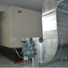 Solid Electric Heating Storage Hot wind Supply boiler