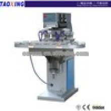 pad printing machine automatic