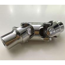 double retractable universal joint for trucks