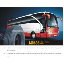 Marando Marke Superhawk Marke Top-Qualität Reifen 275 / 80R22.5 295 / 75R.22.5 11R22.5 Lkw-Reifen