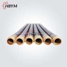 DN125 Steel Wire Schwing Concrete Pump Hose