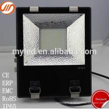 Preço de fábrica impermeável LED inundação luz 50w IP65 luz de inundação exterior SMD