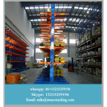 cantilever pallet rack shelving storage,Double / Single Sided Cantilever Rack