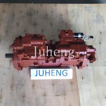 SY135 Hydraulic Pump YY10V00009F5 Main Pump