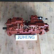 SY135 Pompe hydraulique YY10V00009F5 Pompe principale