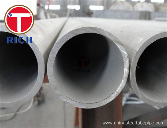 ASME SA789 Seamless Welded Duplex Stainless Steel Tube