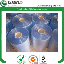 Super clear PVC sheet rolls for decoration