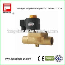 water,air,oil 240v water solenoid valve for hot sale