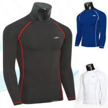 Cheap Gym Wear Cool Mens Seamless Muscle Camiseta Deporte Swear