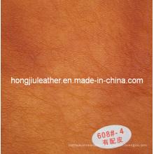 Supply The New Seasons Environmentally Combination of Sipi Sofa Leather