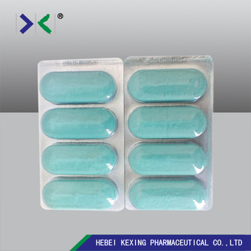 Hayvan Avermectin Tablet Wormer