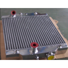 High quality Heat Exchanger with Stable Performance