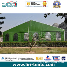 High Quality Military Tent with Clear Span, Military Tent for Goverment