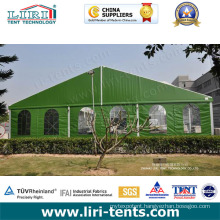 High Quality Military Tent with Clear Span for Refugee Tent