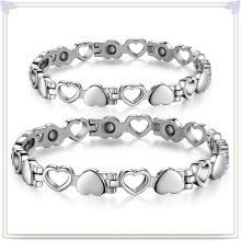 Bijoux fantaisie Bijouterie à la mode Bracelet en acier inoxydable (HR278)