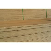 12mm Pine Sperrholz mit C / D Grade Pappel Core