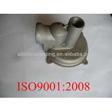 Aluminium-Druckguss-Eckenguss, Aluminium-Sandguss-Eckguss