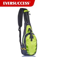Sac à bandoulière populaire pour les hommes avec imperméable à l'eau, dernier sac à bandoulière pour adolescent sportif avec des prix bon marché (ESV299)