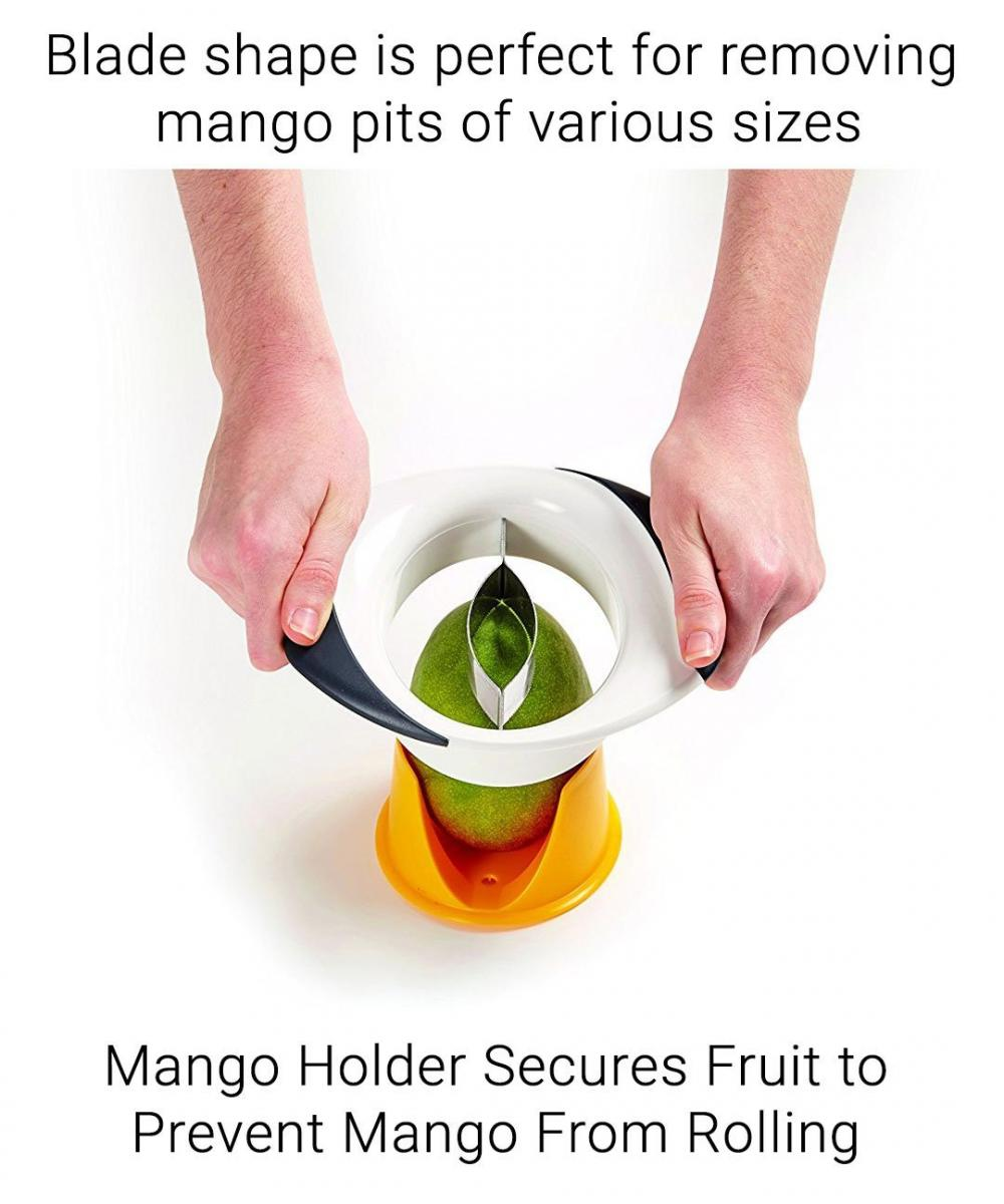 Multifunction Mango Slicer
