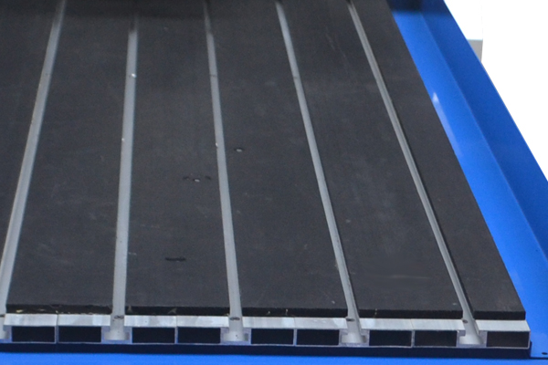 Cnc Router Aluminium Composite Panel