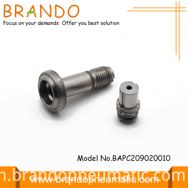 car suspension solenoid valve