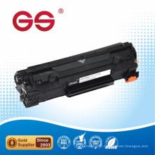 Compatible pour hp CB436A 36A cartouche de toner remanufacturée pour imprimante hp