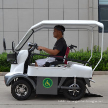 triciclo eléctrico barato para discapacitados