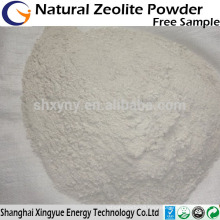 First food grade zeolite powder in agraculture