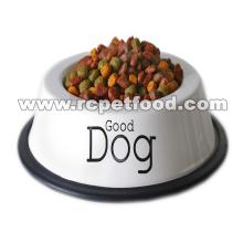 Eco Friendly dog pet food