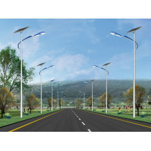 Новый дизайн 60W Солнечный уличный свет