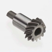 stainless steel pinion bevel cacing poros