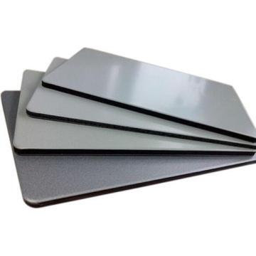 Panel compuesto de aluminio interior