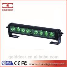 Verde de emergência aviso luzes Led TIR diodo emissor de luz de Souza (SL341)