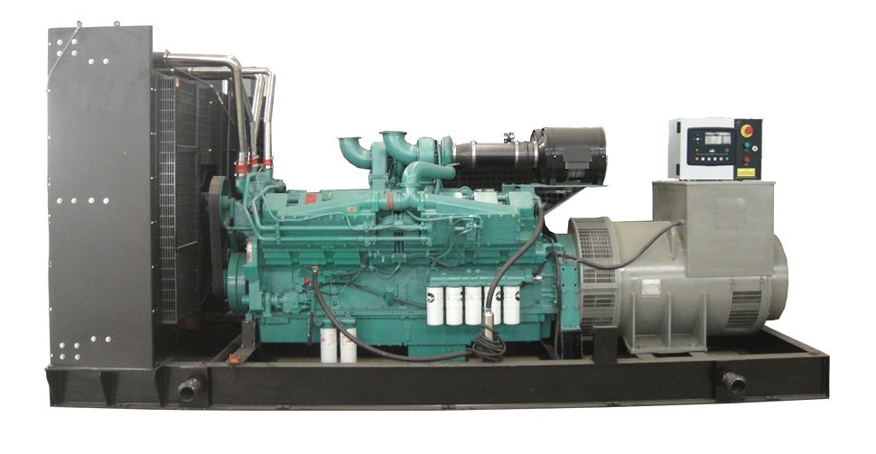electric generating sets