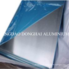 aluminum sheet in wooden pllet packing