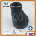 Reductor excéntrico del tubo de acero de carbono A234 Wpb a ASME B16.9 (KT0333)