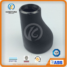 CS Ecc. Reducer Carbon Steel Pipe Fitting to ASME B16.9 (KT0087)