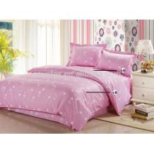 100% Baumwolle warmes und süßes Bettbezug-Set