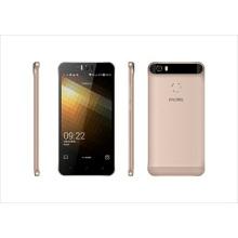 Mtk6580A 1 + 8, Quad Core, 1,3 GHz; Android 5.1; Dos: 5,0 L, Avant: 2,0; 2000mAh; Téléphone intelligent