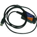 ELM327 OBD2 Elm327 USB OBD2 диагностический инструмент для интерфейса Elm327 V1.5 (CH340) Windows поддерживает все протоколы Obdii