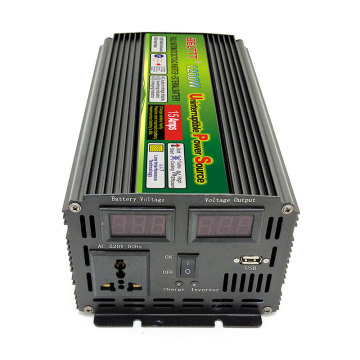 1200W Modifikasi Sine Wave Inverter UPS