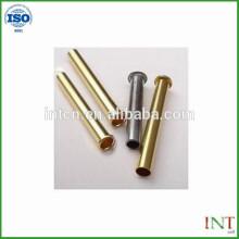qualitativ hochwertige hot verkaufen Stahl Blindnieten