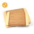Left Hand Japanese Sushi Sashimi Kitchen Knife with Solid Wood Handle