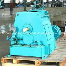 Adjustable-Speed Hydraulic Coupling for Belt Conveyor/Conveyor Machine